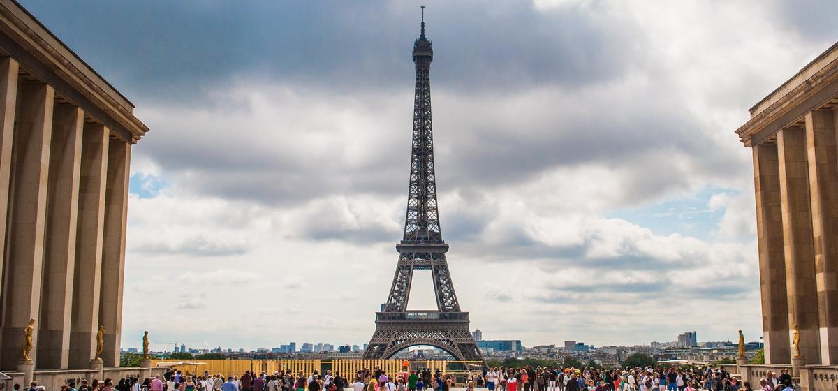 Интересные факты об Эйфелевой башне, о которых многие не знали