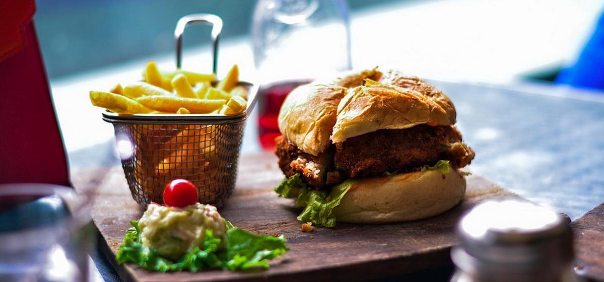 Интересные факты. Сколько стоят самые дорогие гамбургеры в мире и что входит в их состав