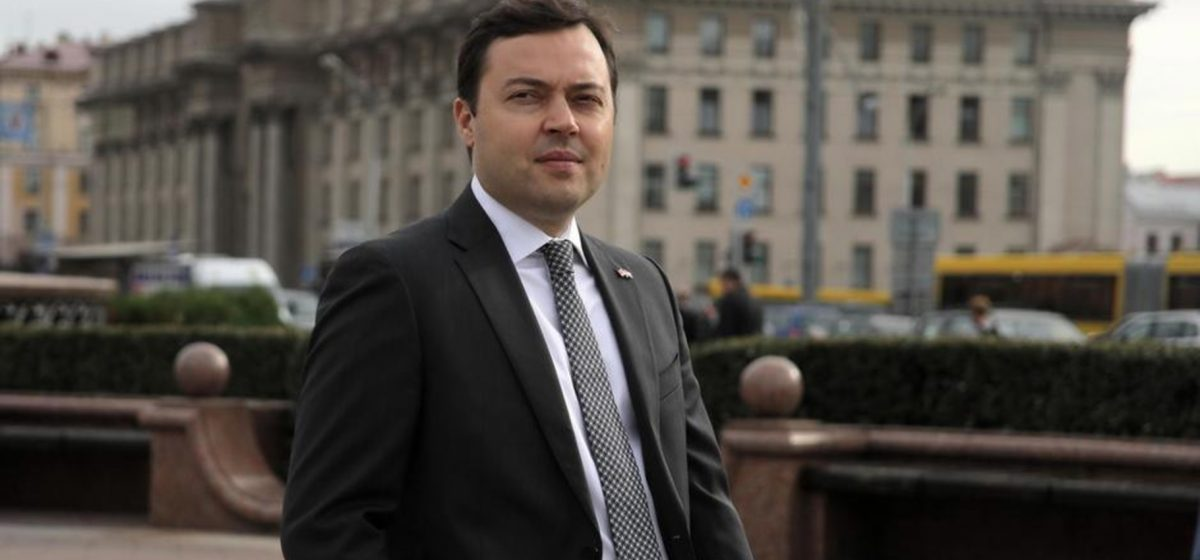 Экс-дипломат Павел Мацукевич: Расчеты на то, что санкционная Беларусь станет России не по карману, не учитывают важных обстоятельств