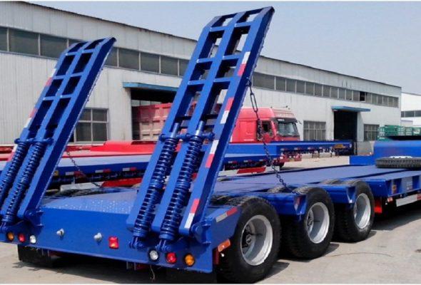 Перевозка негабаритных грузов будет простой задачей
