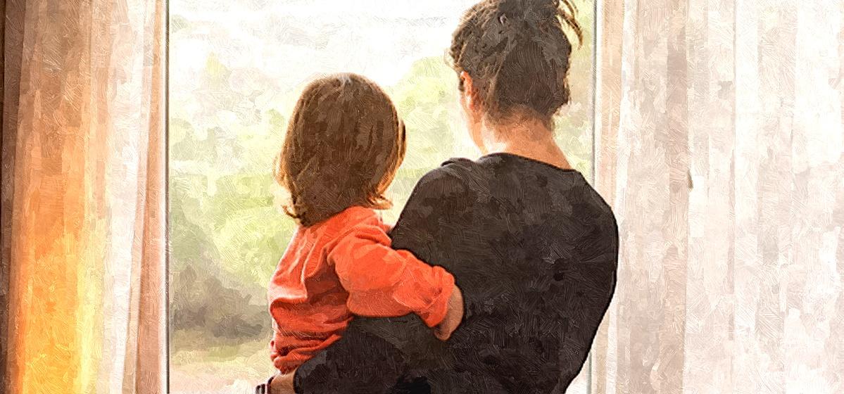 Мать-одиночка: убеждения, которые мешают построить личную жизнь