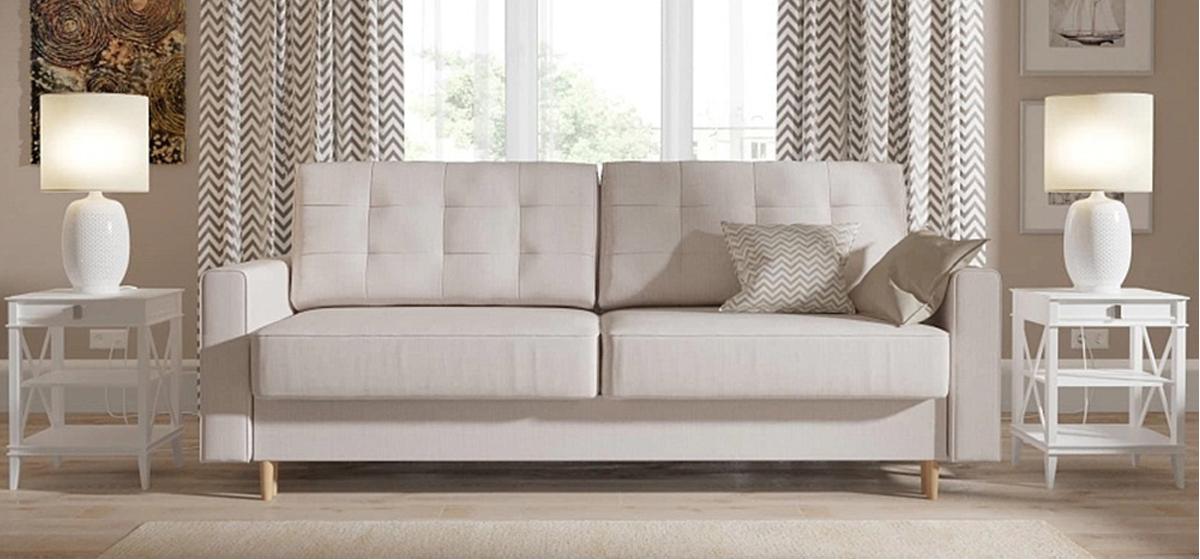 Какой диван лучше выбрать для новой квартиры – рекомендации от Askona.by*