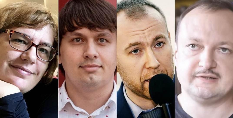 Правозащитники признали задержанных сотрудников «Нашай Нівы» политзаключенными