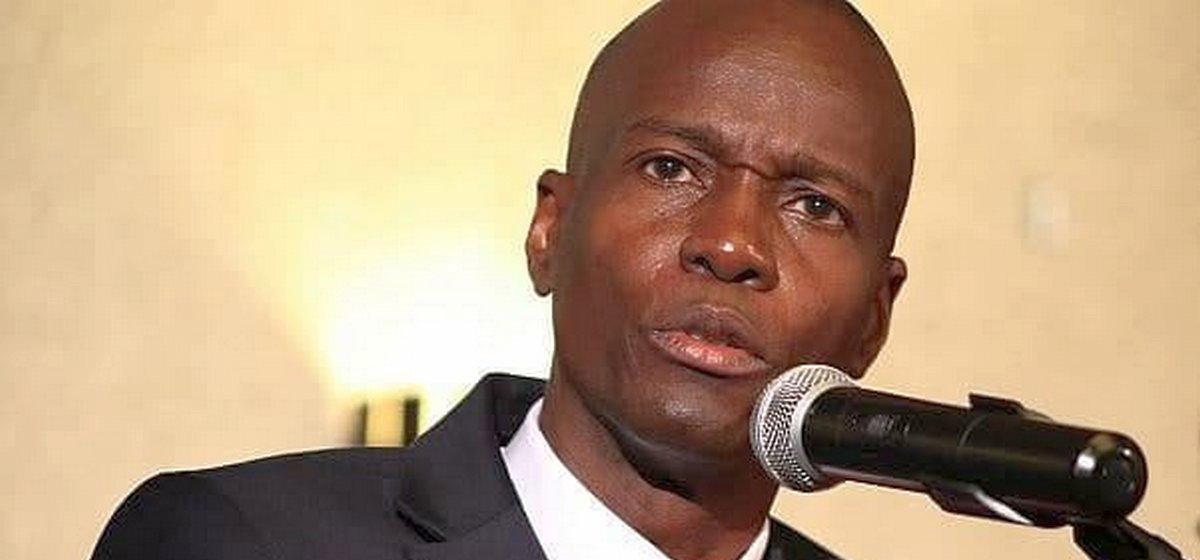 Убийц президента Гаити поймали