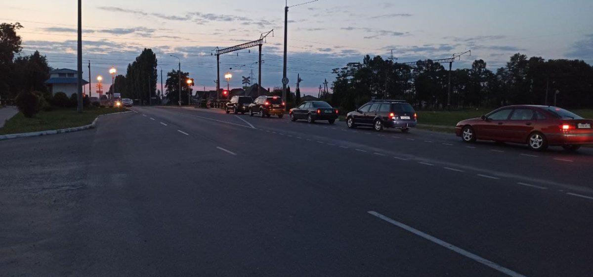 16 сентября железнодорожный переезд в Барановичах закроют. Вот как пойдут автобусы