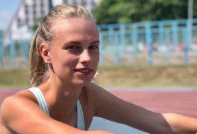Барановичская легкоатлетка не выступит на Олимпиаде в Токио. В чем причина?