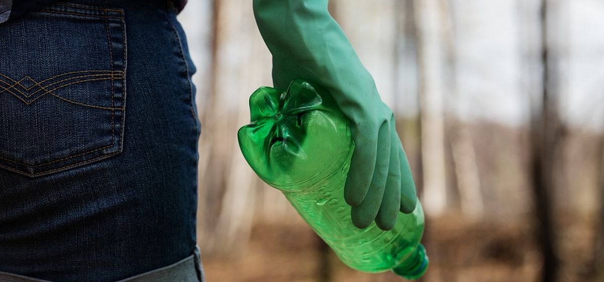 Деньги из мусора: сколько можно заработать на макулатуре и пластике в Барановичах