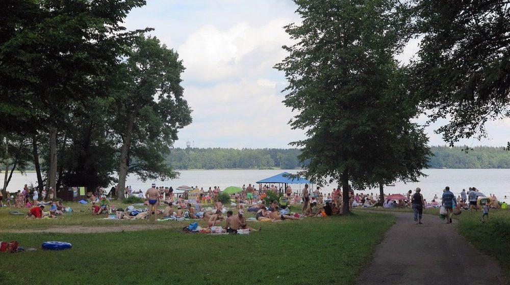 Санэпидслужба назвала пляжи, где запрещено или ограничено купание. Есть ли среди них озеро Свитязь?