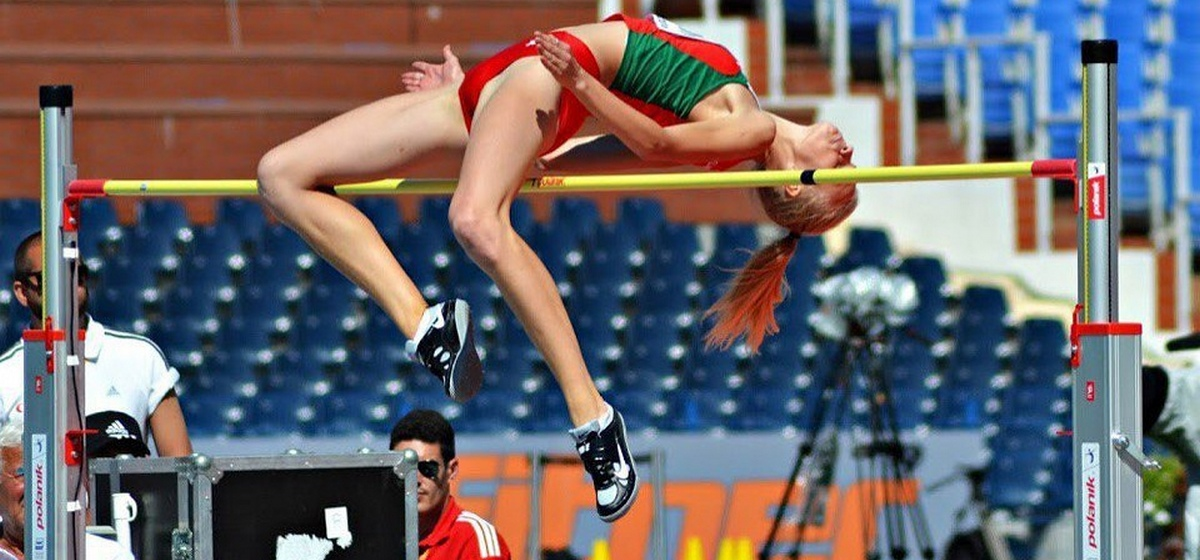 «Я отобралась на Олимпиаду, вау, как же это круто». Эксклюзивное интервью с барановичской легкоатлеткой, которая выступит в Токио