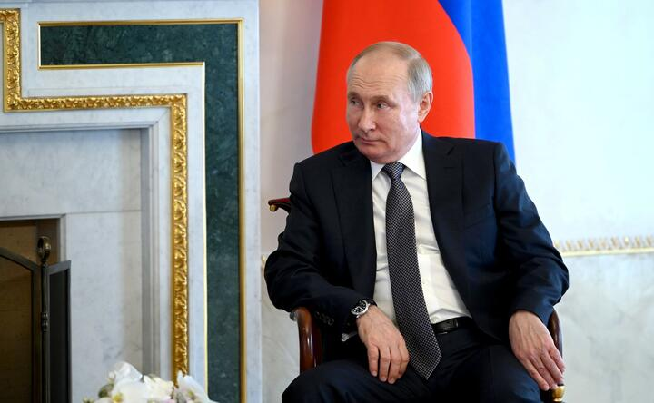 «В ЕС гораздо более глубокий уровень интеграции». Путин высказался о Союзном государстве России и Беларуси