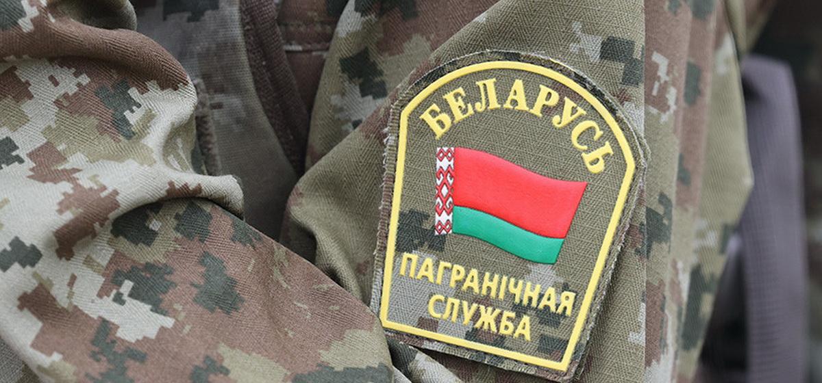 Погранкомитет: Около 40 иностранцев с признаками телесных повреждений насильно выдворены из Литвы в Беларусь