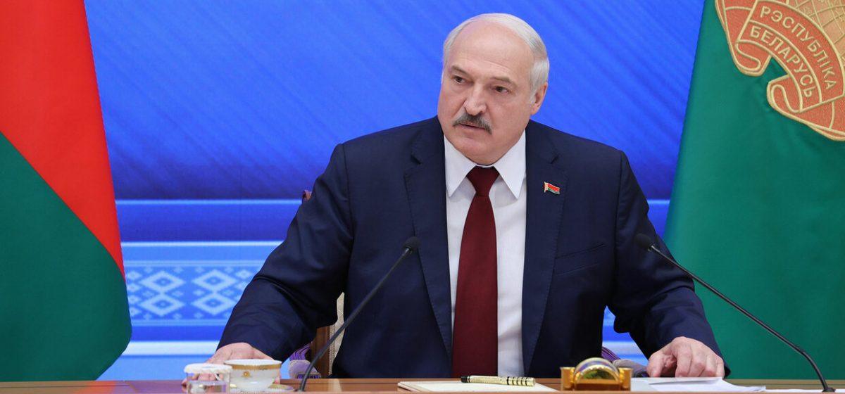 «Очень скоро». Лукашенко рассказал, кто после него будет президентом