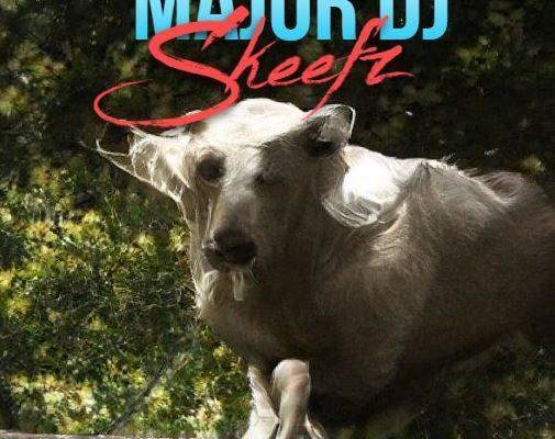 Выпущена новая пластинка пермского исполнителя DJ Major (Павел Абросимов)
