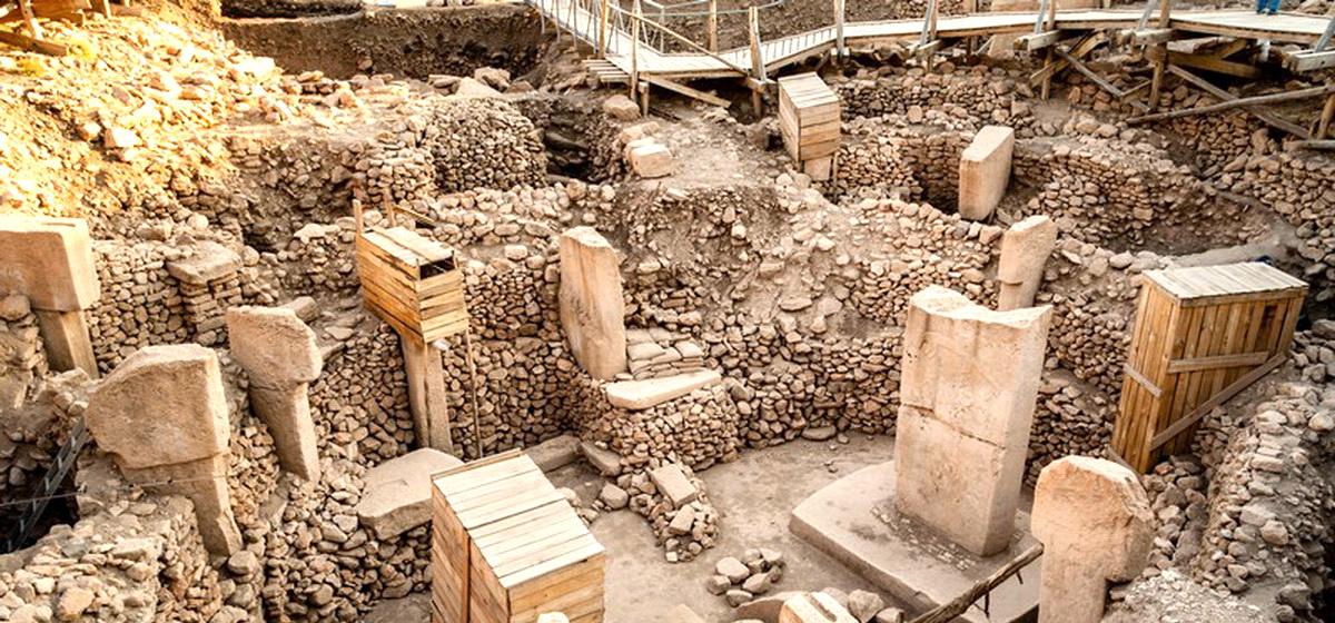 Интересные факты. ТОП-7 старейших храмов в мире