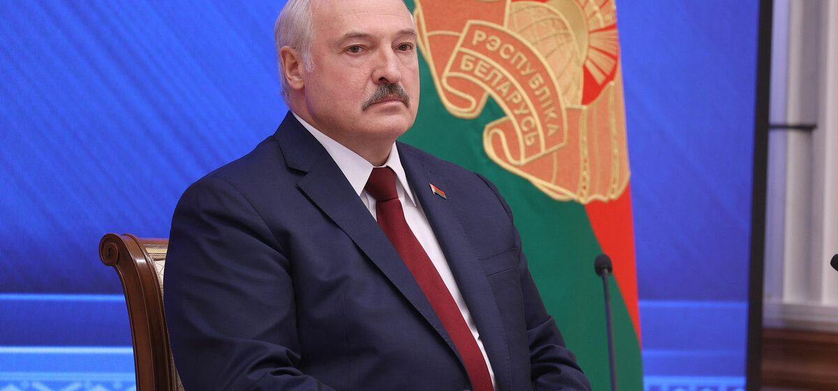 Лукашенко рассказал, при каких условиях признает Крым российским