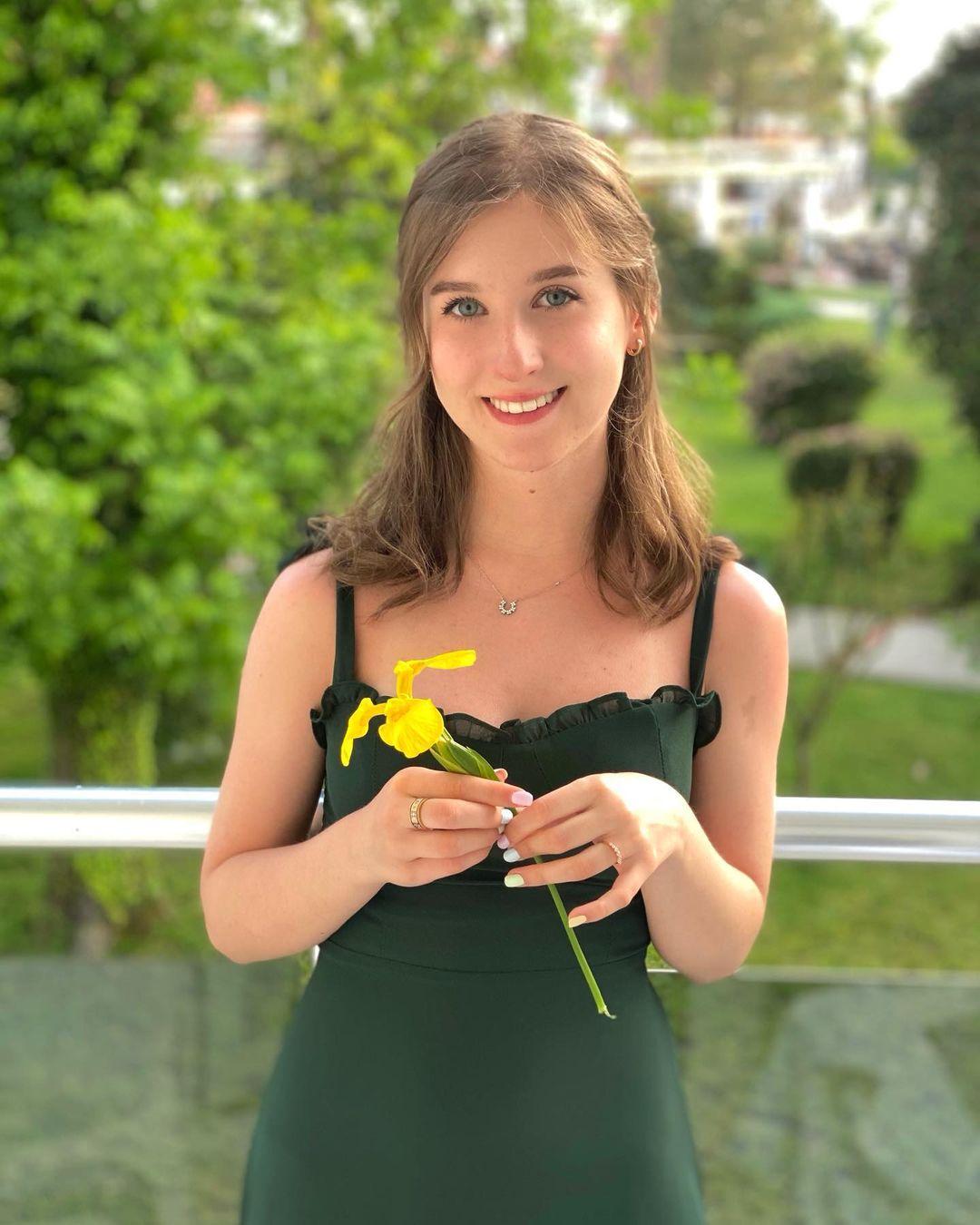 София Стеценко