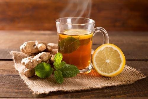 Широкий ассортимент чая на любой вкус