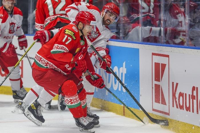 Неслыханный позор в Братиславе! Хорошая атмосфера и прогрессивный хоккей не помогли забросить… полякам