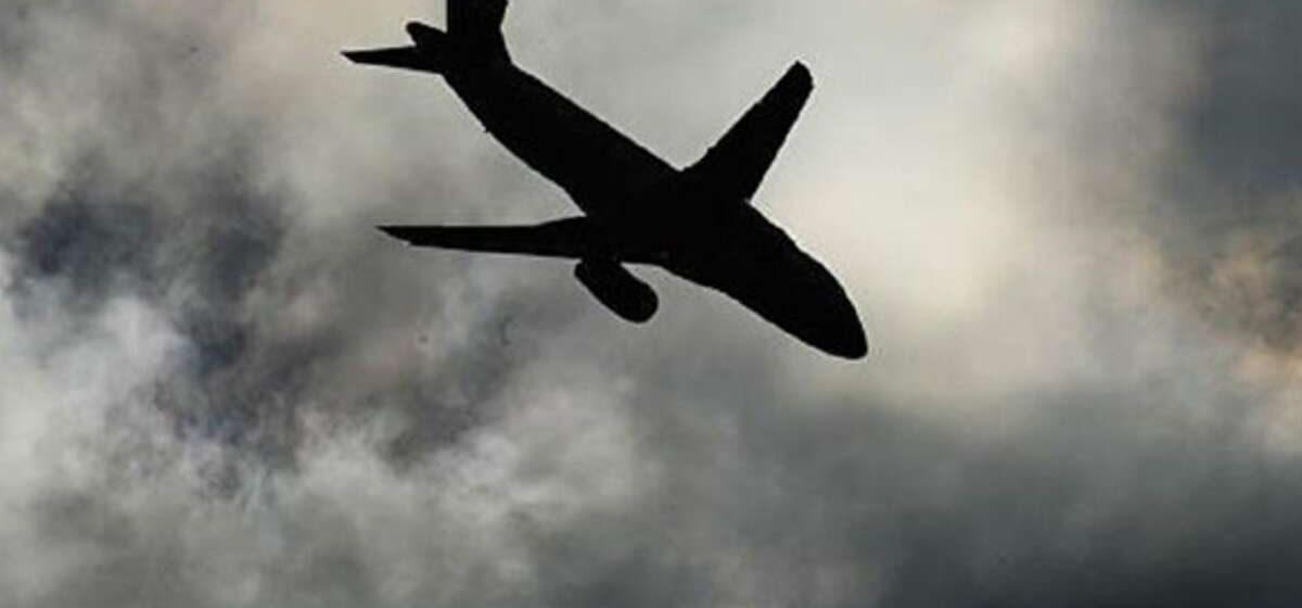 Фотография набитого битком афганцами самолета потрясла весь мир. Фотофакт