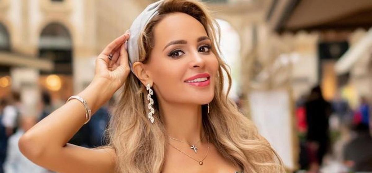Певицу Анну Калашникову обокрали на миллионы