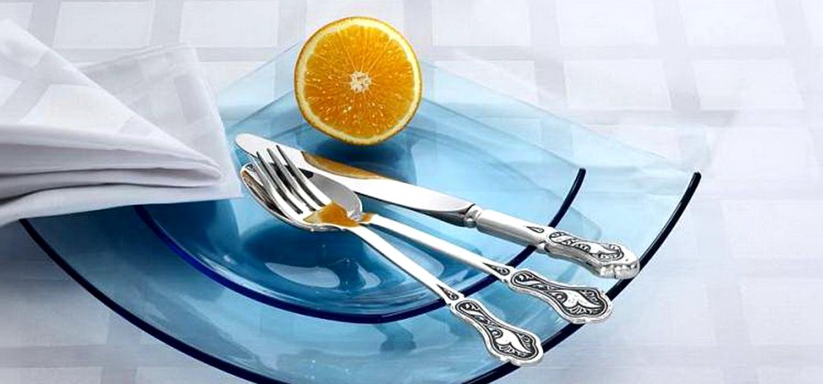 Лайфхак. Несколько отличных способов быстро почистить столовые приборы
