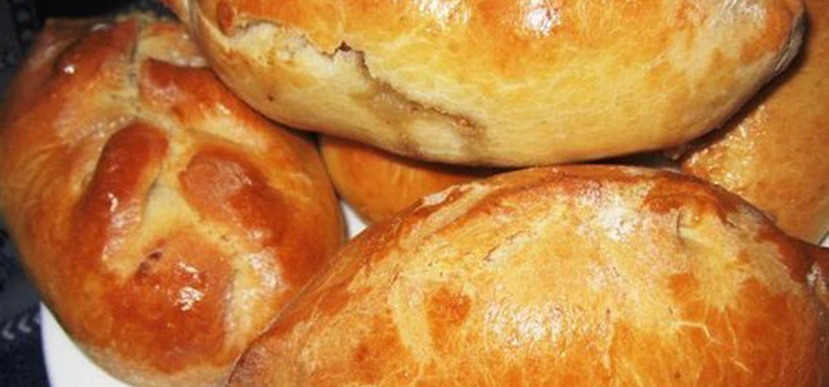 Вкусно и просто. Пирожки «Быстрые» из творога и яблок