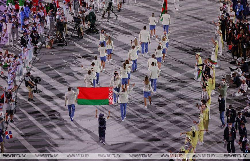 Худшая Олимпиада в истории Беларуси