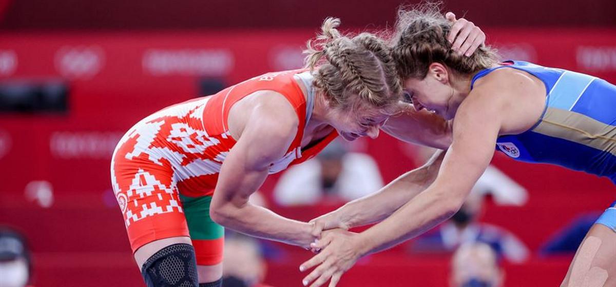 У белорусов на Олимпиаде в Токио будет еще одна медаль