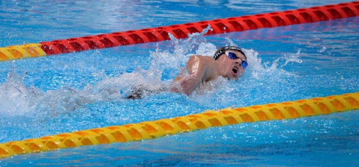 Беларусь завоевала шестую медаль на Паралимпиаде в Токио