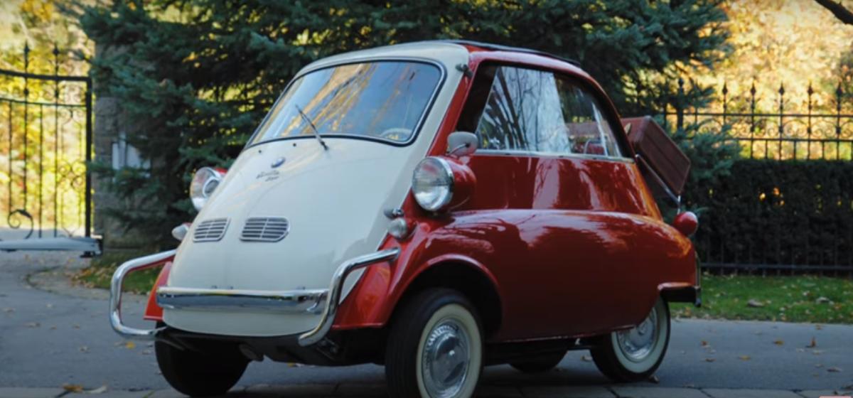 ТОП-5 автомобилей с необычным дизайном до $3000, которые можно купить в Барановичах