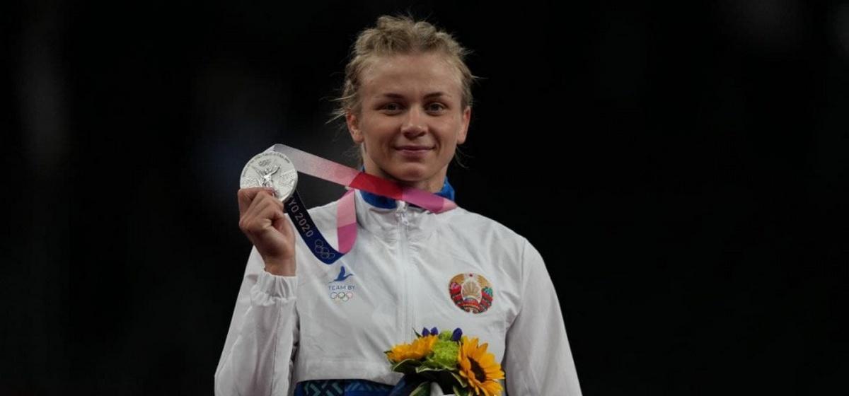 Первая серебряная медаль Беларуси и другие итоги выступления белорусских спортсменов в 14-й день Олимпийских игр в Токио