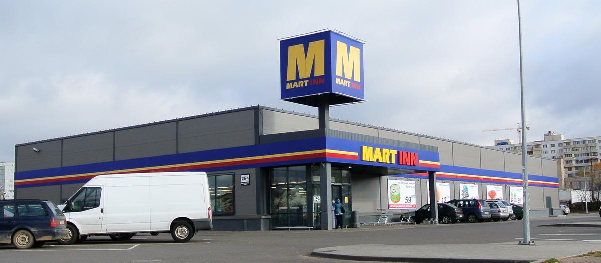 Владелец сети Mart Inn считает ошибкой приход в Беларусь