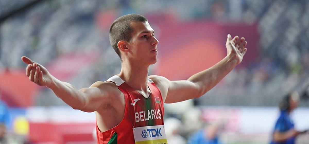 Беларусь завоевала вторую медаль на Олимпиаде в Токио