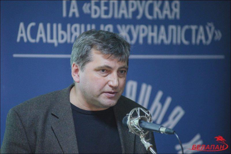 Андрей Бастунец: Свою миссию мы будем выполнять независимо от того, что думает насчет этого нынешняя белорусская власть