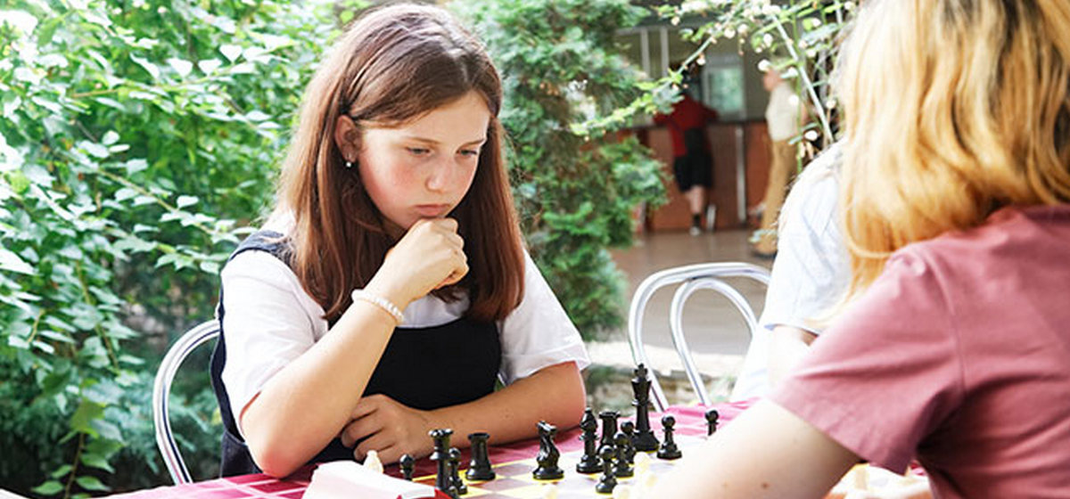 Сколько медалей сумели завоевать юные барановичские шахматисты на чемпионате Беларуси по блицу и быстрым шахматам