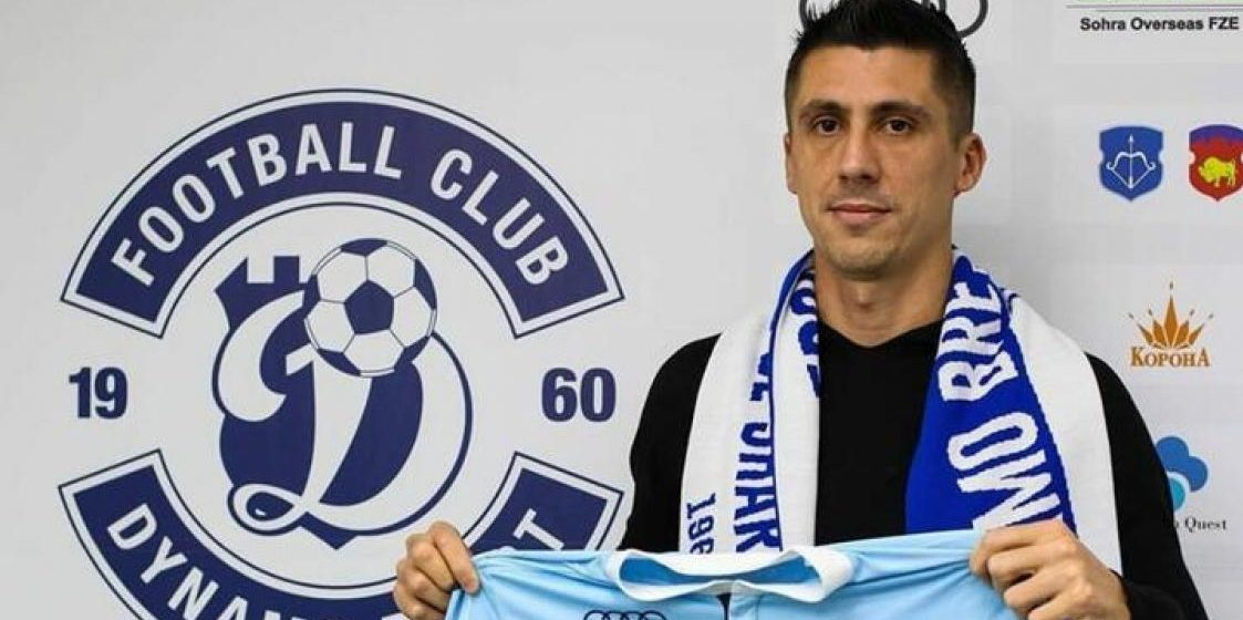 ФИФА удовлетворила иск украинского футболиста к клубу «Динамо-Брест». Клуб должен выплатить крупную сумму