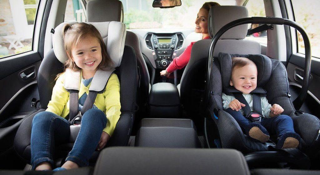 Сколько водителей привлекли к ответственности за неправильную перевозку детей в Барановичах