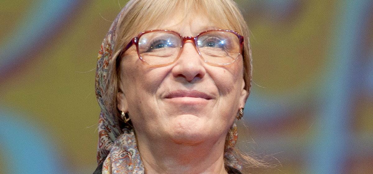 Знаменитая 76-летняя актриса Екатерина Васильева ушла в монастырь