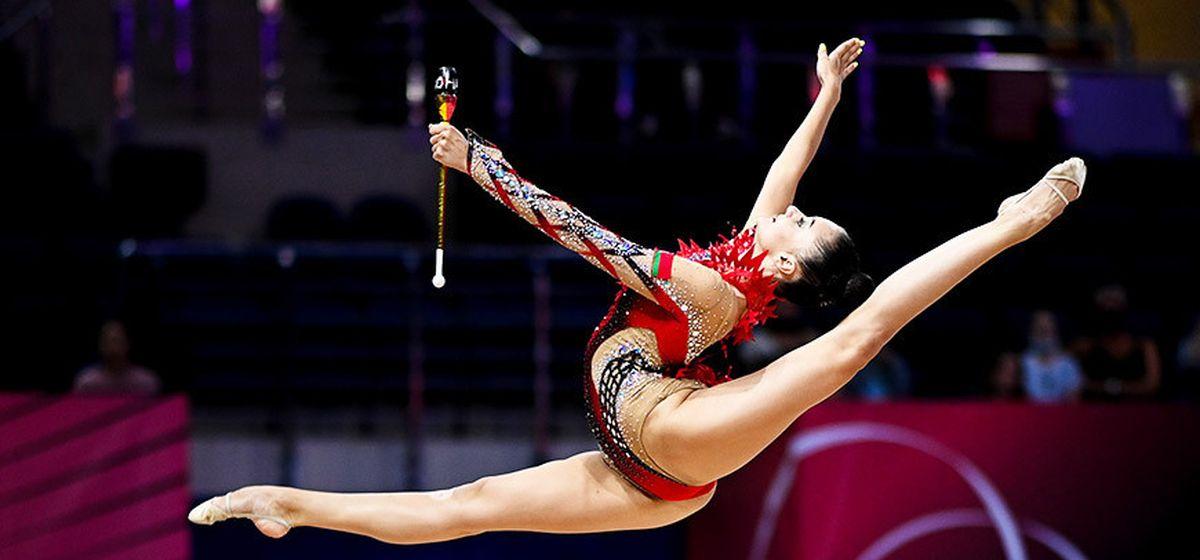 Еще одна бронза Олимпиады в Токио у белорусской сборной