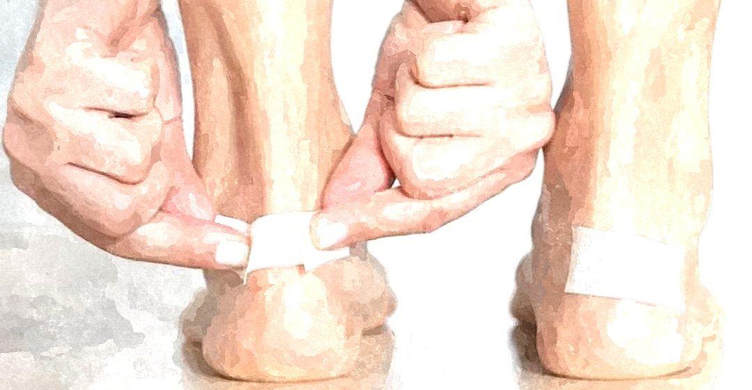 О чем сигнализируют мозоли на ногах