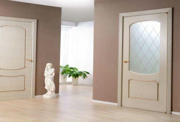 Межкомнатные двери – важная часть любого интерьера