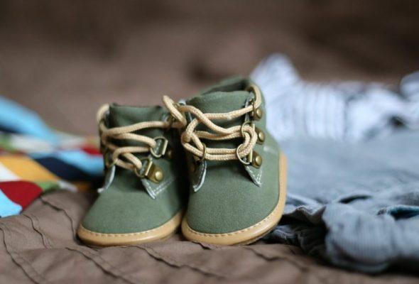 Качественная детская обувь для вашего ребенка