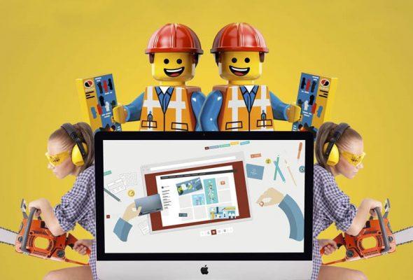 Сайт на тильде – выгодное и перспективное вложение