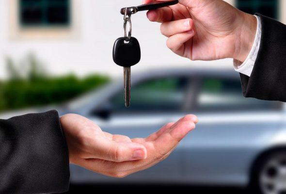 Прокат авто – отличный выход из положения