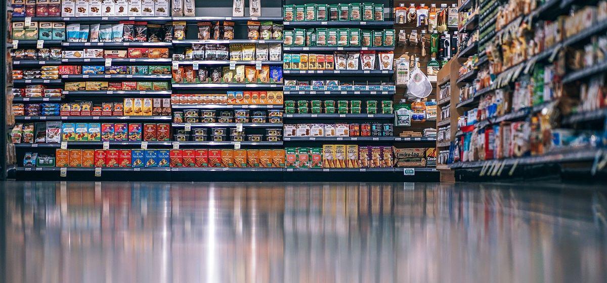 Сыр за 89 рублей и кофе за 91. Самые дорогие продукты в магазинах Барановичей