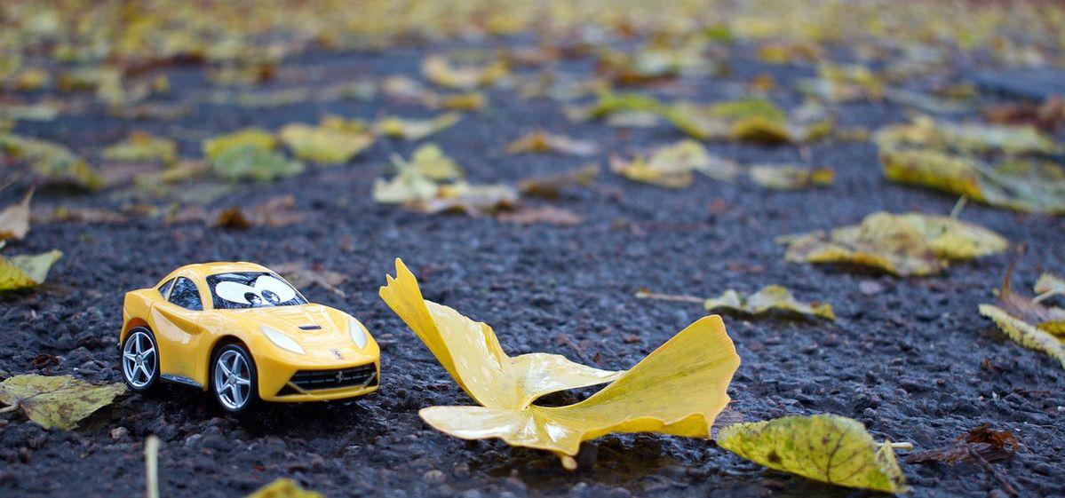 Как подготовить автомобиль к осенней эксплуатации и сколько это стоит