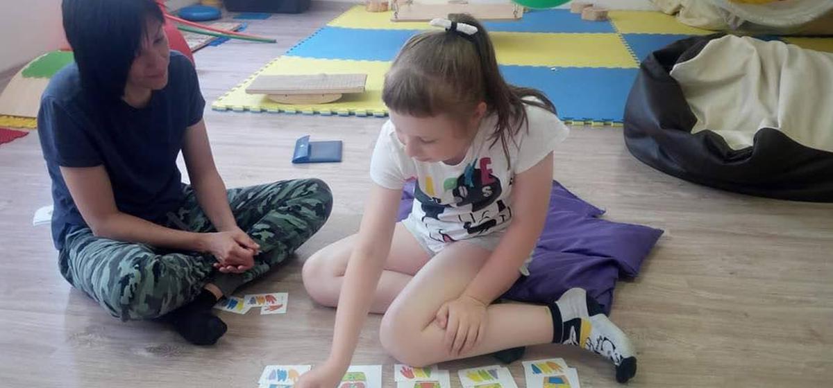 Новые возможности для детей в центре развития «ЛОГО+»*