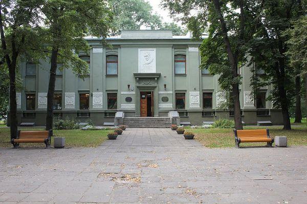 Один человек погиб в здании Музея Янки Купалы — при проверке системы пожаротушения пошел газ