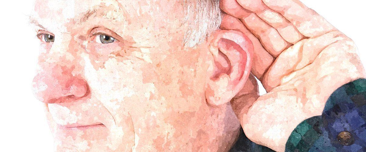Почему снизился слух и что с этим делать