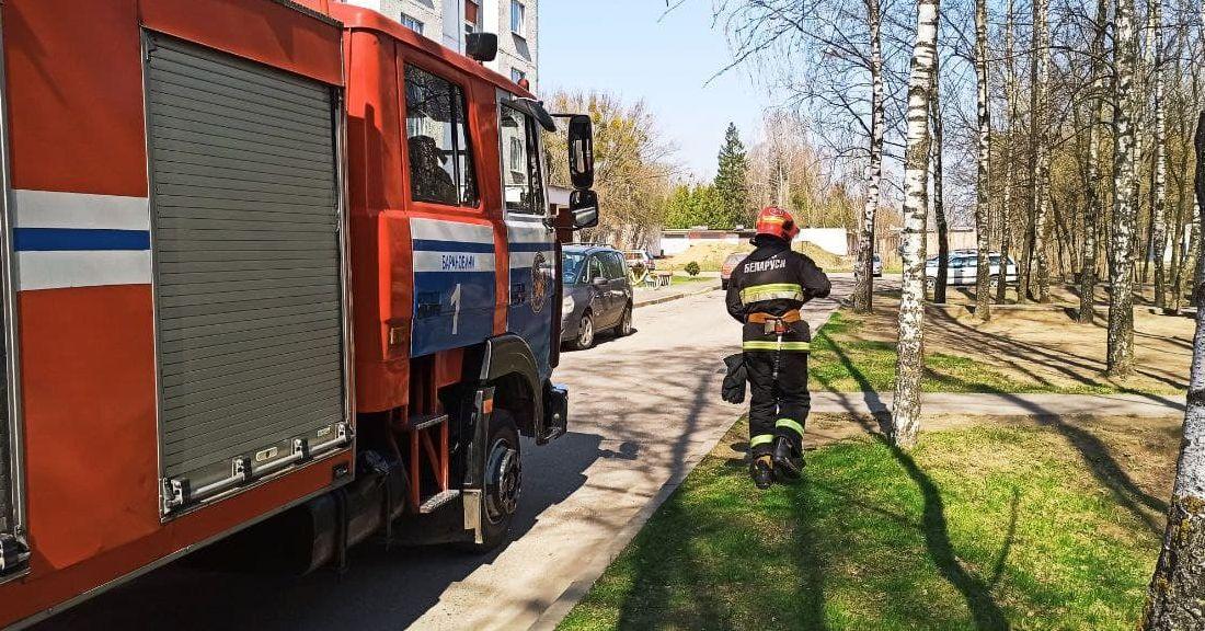 машина МЧС, пожарные